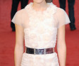 Keira Knightley At The Worldwide Premiere of Anna Karenina