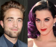 Is Robert Pattinson Rebounding With Katy Perry?