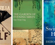 Man Booker Prize Shortlist 2012