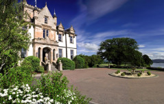Weekend Away: Cameron House, Loch Lomond