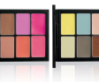 MAC Launch Spring Summer 13 Forecast Palettes
