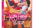 WIN Katy Perry Part Of Me Signed DVD