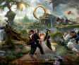 Film Trailer: Oz The Great And Powerful