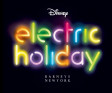Barneys' Disney Electric Holiday Fashion Film