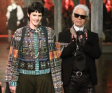 Chanel's Scottish Métiers d'Art Show