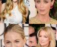 Golden Globe Hair Trend: Easy Glamour