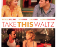 Win Take This Waltz On DVD