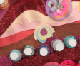 Topshop's Beauty M-animation