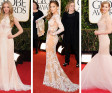 Golden Globes 2013 Fashion