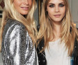Delevingne's Taking Over The Fashion World