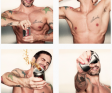 Marc Jacobs Is The New Diet Coke Man