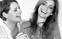 Louise Redknapp Talks 'Wild About Beauty'