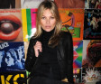 Kate Moss Talks Nails