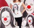 Stella McCartney's Red Nose Day Tees