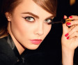 Cara Delevingne For YSL Baby Doll Collection