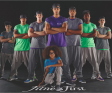 Diversity Launch New Fitness First Street Dance Classes