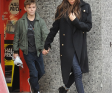 Victoria Beckham Gets The London Look