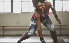 Train Like A Pro With Serena Williams and Nike