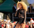 Beyonce To Be Dressed By Brit Designer Julien Macdonald