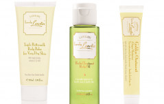 Lanolips Lovely Lanolin Body Range