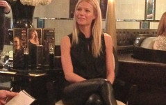 Gwyneth Paltrow Shares Her Scent Secrets