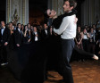 Carine Roitfeld Hosts PFW Ball
