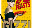 Gizzi Erskine Skinny Weeks and Weekend Feasts