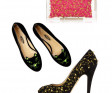 Charlotte Olympia x Tom Binns&#8217; Punk Inspired Collaboration