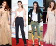 Kristen Stewart: 23 Years of Star Style