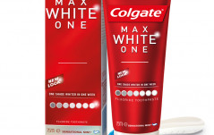 Win A Colgate Pro-Clinical Electric Toothbrush With Colgate MaxWhite One