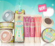 Benefit's San Fran Collection Goes Art Deco