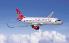 Virgin America: The Future of Airtravel