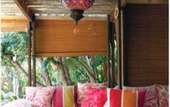 Garden Inspiration: Eastern Promise
