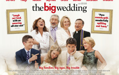 Win A Girl's Night In Prize Pack With The Big Wedding