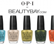 Win an O.P.I Gift Set With Populaire!