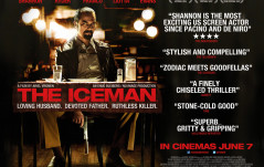 Watch Trailer: The Iceman