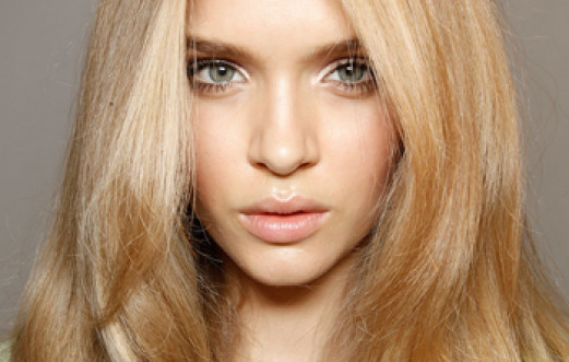 The Secret To Healthy-Looking Hair