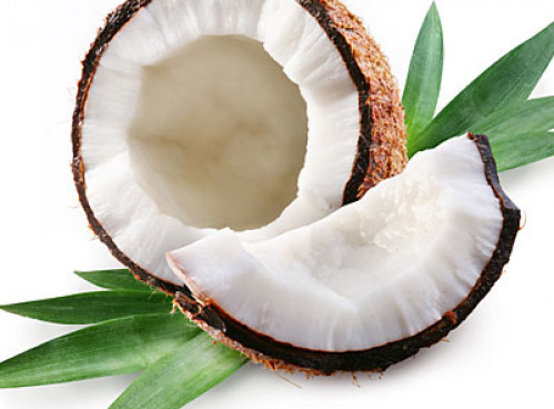 Coconut Oil: The Beauty and Body Miracle Worker