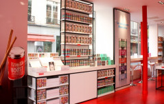 Kusmi Tea Comes to London!