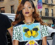 Pharrell and Erin Wasson Join Rihanna's 'Styled to Rock'
