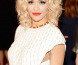 Madonna Signs Rita Ora As New Face Of Material Girl