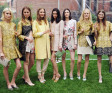 Stella McCartney's Starry Spring 2014 Presentation