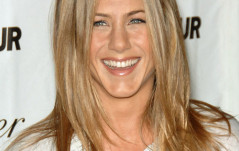 Jennifer Aniston Reveals Her Wedding Hair Plans