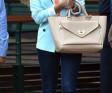 Kim Sears' Wimbledon Wardrobe