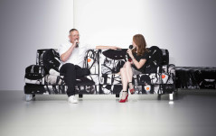 Giles Deacon teams up with DFS