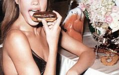 Model Eats
