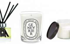 SET THE MOOD: HOME SCENTS