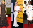 WHO WILL BE BEST DRESSED THIS AWARDS SEASON?