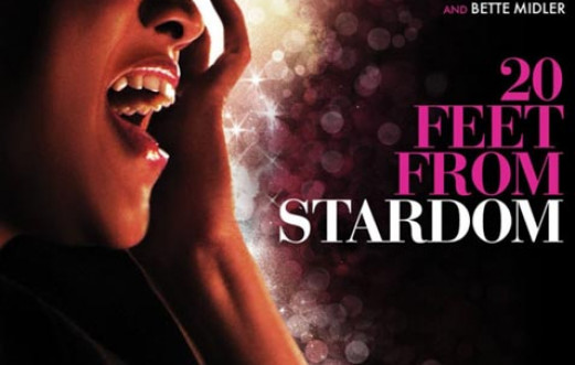 NEW TRAILER: 20 FEET FROM STARDOM