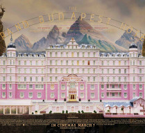 WIN! A GRAND PRIZE WITH THE GRAND BUDAPEST HOTEL